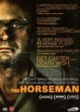 the horseman - DVD