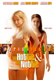 the hottie and the nottie - DVD