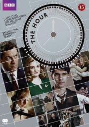 the hour - sæson 1 - bbc - DVD
