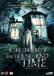 the house at the end of time - DVD