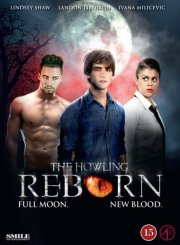 the howling reborn - DVD