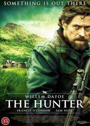 the hunter - DVD