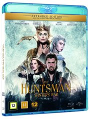 the huntsman: winters war - Blu-Ray