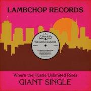 lambchop - the hustle unlimited - limited - Vinyl / LP