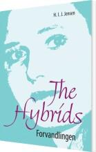 the hybrids - del 1: forvandlingen  - bog