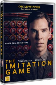 the imitation game - DVD