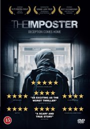 the imposter - DVD