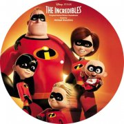 - the incredibles soundtrack - Vinyl / LP