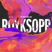 royksopp - the inevitable end - Vinyl / LP