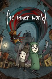 the inner world - the last wind monk - PS4