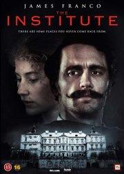 the institute - 2017 - DVD