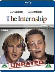 the internship - Blu-Ray