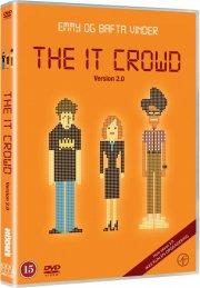 the it crowd - sæson 2 - DVD