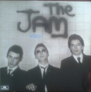 the jam - in the city - Vinyl / LP