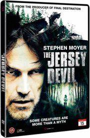 the jersey devil - DVD