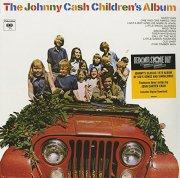 johnny cash - the johnny cash childrens album - Vinyl / LP