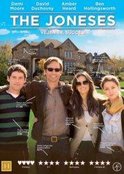 the joneses - DVD