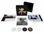 u2 - the joshua tree - deluxe edition - cd