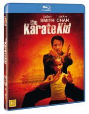 the karate kid - Blu-Ray
