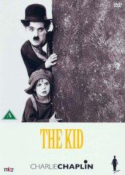 the kid - charles chaplin - DVD