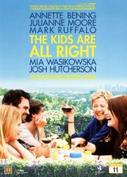 the kids are all right - DVD