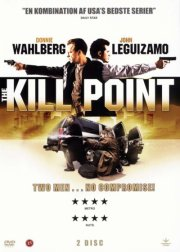 the kill point - DVD