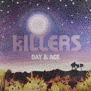 the killers - day and age - cd