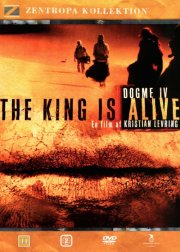 the king is alive - DVD