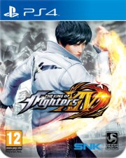 the king of fighters xiv (14) - PS4