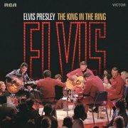 elvis presley - the king of the ring - Vinyl / LP
