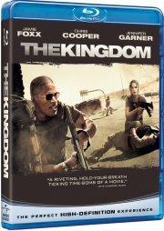 the kingdom - Blu-Ray