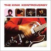 the kinks - the kink kontroversy - Vinyl / LP