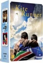the kite runner + 2 bonus film - DVD