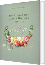 the klingenberg garden day-book - bog
