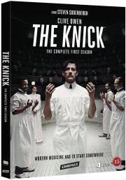 the knick - sæson 1 - DVD
