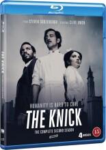 the knick - sæson 2 - hbo - Blu-Ray