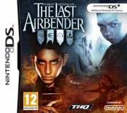 the last airbender - nintendo ds