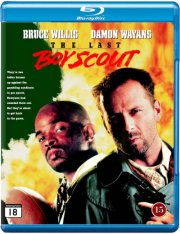 the last boy scout - Blu-Ray