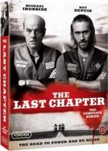 the last chapter - den komplette serie - DVD