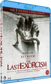 the last exorcism - Blu-Ray