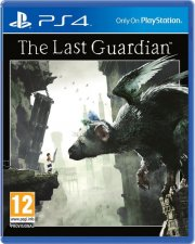 the last guardian (nordic) - PS4