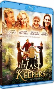 the last keepers - Blu-Ray