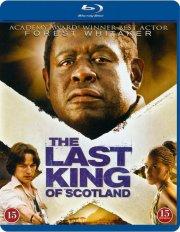 the last king of scotland - Blu-Ray