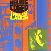 helios creed - the last laugh - cd