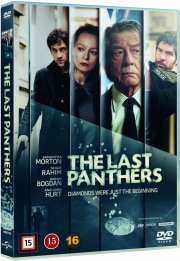 the last panthers - sæson 1 - DVD