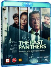 the last panthers - sæson 1 - Blu-Ray