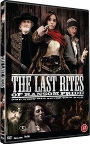 the last rites of ransom pride - DVD