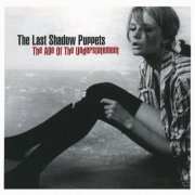 the last shadow puppets - age of understatement - cd