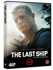 the last ship - sæson 1 - DVD