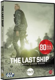 the last ship - sæson 2 - DVD